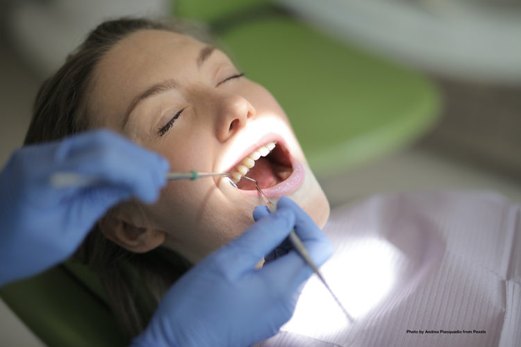 Oral Cancer Screening - Gordon Street Dental